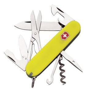 Victorinox CLIMBER STAY GLOW Swiss Army Knife  - NEW