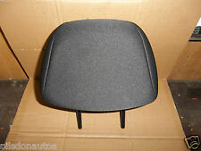 PEUGEOT 107 2010 MK2 3DR FRONT HEADREST (BLACK)