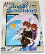 Manga ANGEL SANCTUARY tome 1 Tonkam éditions en Français VF yuki très bon état