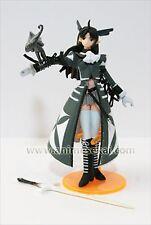 Yujin Shining Wind Trading Figure Xecty Ein B