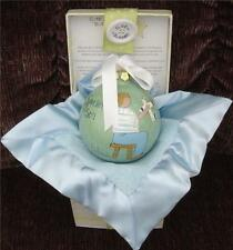 """Cute As A Button """"Special Son"""" #4510 Baby Ornament from Pavilion Gift Co Nib"""