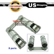 For Pontiac Oldsmobile 350–455 389 400 421 Hydraulic Retro Roller Lifters Sale