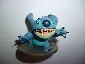 Disney  Lilo and Stitch  Character Figure   -   Stitch
