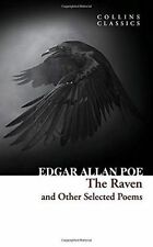 The Raven and Other Selected Poems (Collins Classics) by Edgar Allan Poe (Paperback, 2016)