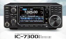 Ricetrasmettitore HF/50MHz Icom IC-7300  #3 GARANZIA 3 ANNI ADVANTEC