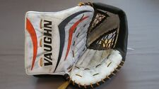 Used Brian Elliott Vaughn V7 Pro Stock Goalie Catcher! Philadelphia Flyers Glove