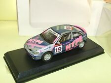 RENAULT MEGANE 2.0 24H DE SPA 1998 MINI RACING Kit Monté 1:43
