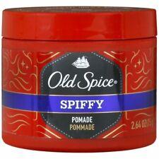 Old Spice Spiffy Pomade - 2.64 OZ (3 Packs)