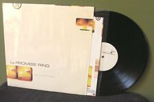 "The Promise Ring ""30 Degrees Everywhere"" LP OOP Texas is the Reason Get Up Kids"