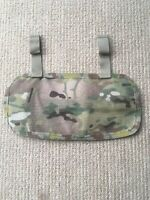 Lower Back Protector Outershell - Multicam- KDH Defense. New