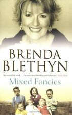 Mixed Fancies,Brenda Blethyn- 9780743478069