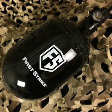 NEW Tiberius First Strike HERO Guerrilla Aluminum Compressed Air Tank - 48/3000