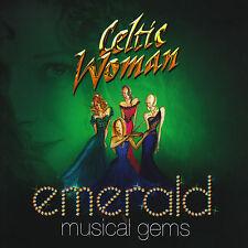 CELTIC WOMAN - EMERALD : MUSICAL GEMS CD ~ IRISH / IRELAND *NEW*