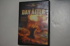 The Day After (DVD, 2004) RARE OOP 1983 CLASSIC  HIT MINT DISC