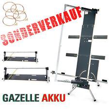 "Der Bautec Styroporschneider ""Gazelle AKKU"" Li-Ion 2.0Ah Styroporschneidegerät"