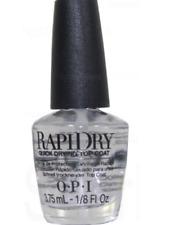 OPI Rapi Dry Mini Top Coat 3.75ml Bottle x2 ****The Perfect Gift****
