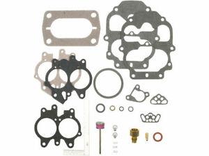 For 1962-1966 Chrysler 300 Carburetor Repair Kit SMP 95177CF 1963 1964 1965