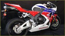 Honda CBR600RR 2013 to present TechSpec Gripster Tank Grips