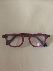 anne et valentin Glasses