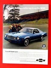 El Camino Laguna 1973 Chevrolet Chevelle Malibu Rear Brake Rebuild Kit