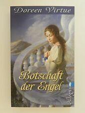 Doreen Virtue Botschaft der Engel