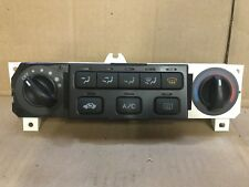 Honda 79600-S0X-A000-M1-NH167L AC Heater Climate Control OEM 2001-2004 Odyssey