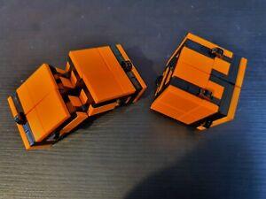 Genuine Lego Infinity Fidget Cube