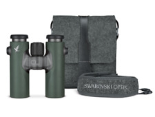 NEW Swarovski CL Companion FieldPro 8x30 B Binoculars Green Northern Lights kit