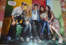 Martina Stoessel Tini Violetta Magazine Poster A2