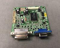 Dell SE198WFPF Monitor Main Logic Board ILIF-027 490941300000R  790941300700R