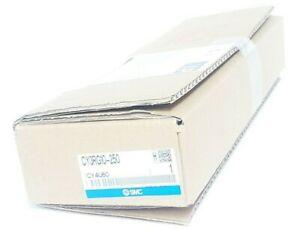 NIB SMC CY3RG10-250 MAGNET COUPLED RODLESS CYLINDER CY3RG10250 (QTY:2)