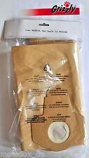 10 Fine Dust Vacuum Cleaner Bags Parkside Pnts 1300 B2 1300b2 Ian 69502 Lidl
