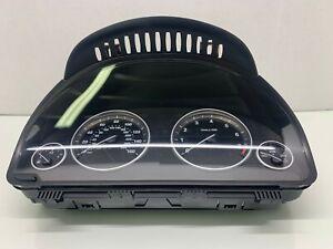 2011 BMW F10 528i 535i 550i SPEEDOMETER INSTRUMENT CLUSTER OEM