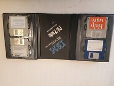 Ibm Personal System/2 Model  N51 Sx And N51 SLC PS/2 NOTE QUICK REFERENCE AND...