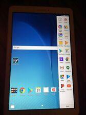 Samsung Galaxy Tablet E 8gb White