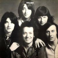 "The Hollies – Hollies Self Titled 12"" Vinyl Album + Inner Polydor UK 1974"