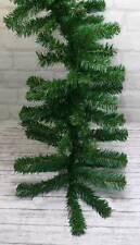 180 cm Tannengirlande (4,99€/m) Girlande Tanne Weihnachten Türdeko Advent grün