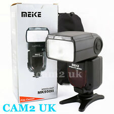 Meike MK-950 mark II MK950 TTL Flash Speedlite for Canon EOS 5D III 70D 700D 6D