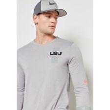Men's Basketball T-Shirt Nike Dri-FIT LeBron - adult XL