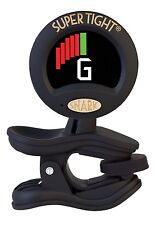 Snark Tuner  ST-8 Super Tight All Instrument Tuner w Metronome NEWEST VERSION