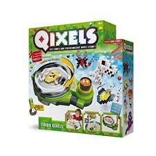 Qixels Studio KANAI Kids