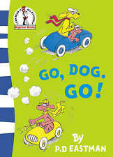 Go, Dog. Go! (Beginner Series) by P. D. Eastman (Paperback, 2006)