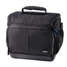 Bag for Digital SLR Camera and Accessories Hama Ancona HC 130 - Black