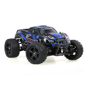 REMO HOBBY 1/16 Electric 4WD Off Road Monster Truck RC Buggy Brushed Car Toy