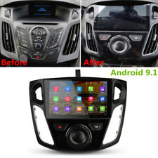 """For Ford Focus 12-17 9"""" Android 9.1 Stereo Radio GPS MP5 Wifi 2GB+32GB w/ Canbus"""