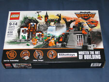 LEGO 20214 Master Builder Academy Adventure Designer 2013 NEW