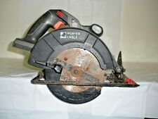 Porter Cable 18V PC186CS CORDLESS CIRCULAR SAW for your BATTERY/CHARGER KIT