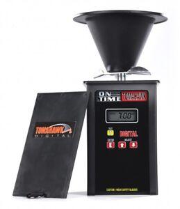 New On Time Wildlife Feeder Tomahawk VL Timer Feeder Kit Model #49000