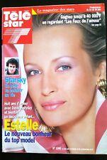 TELE STAR 10/06/1997; Starsky/ Estelle Hallyday/ Anne Schreiber/ Sarandon Susan