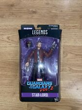 Marvel Legends Series Guardians Of The Galaxy Vol 2 Star-Lord Action Figure B4